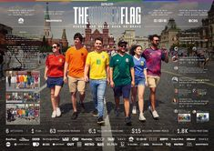 LGBT flag not allowed in Russia? Advertising Awards, Clever Advertising, Cannes, Lions International, Pride Week, Study Board, Best Ads, Ui Design Inspiration, Concept Board