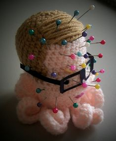 Who the heck is Michael Andrew Gove and why does he have his own voodoo pincushion?