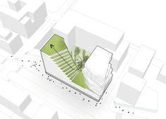architecture diagram _ Masséna