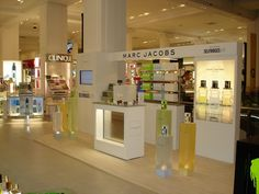 Promotional Events - Design 4 Retail - Design4Retail