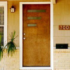 We want to replace our awful front door with a Crestview door. Weu0027re & SCREEN DOOR! Crestview Doors - Pictures of modern front doors for ...