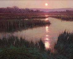 Kevin Courter ← New Masters Gallery