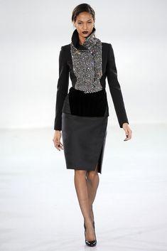 Antonio Berardi Fall 2010 Ready-to-Wear Collection Photos - Vogue