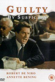 Watch Guilty By Suspicion. David Merrill (