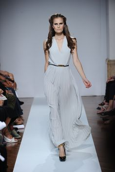 .normaluisa Spring Summer 2012 Ready-To-Wear