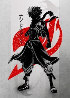 natsu dragneel // fairy tail