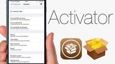 Se publican nuevas betas de FlipSwitch, FlipControlCenter y Activator con soporte preliminar para iOS 10