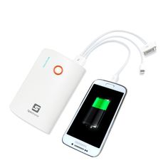 5 Start Review for this High capacity Power Bank