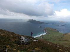 Dingle peninsula - Definately want to go back here.