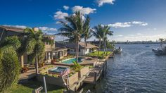 New Listing: Desirable Waterfront Home in Hypoluxo Point in Lake Worth, Florida - Offered at $1,195,000 - http://npsir.com/new-listing-desirable-waterfront-home-hypoluxo-point-lake-worth-florida-offered-1195000/
