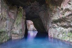 Caverna de Aore Jari - Chapada dos Guimarães