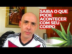 BABOSA: O QUE ACONTECE SE VOCÊ TOMAR 1 COPO POR DIA? | Dr Dayan Siebra - YouTube Aloe Vera, Lair Ribeiro, 1, Fitness, Youtube, Juices, Desserts, New Recipes, Natural Remedies