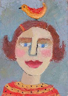Little Joan | Catriona Millar