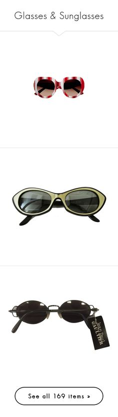 """""""Glasses & Sunglasses"""" by mickjaggerismydrug ❤ liked on Polyvore featuring accessories, eyewear, sunglasses, glasses, dolce & gabbana, dolce gabbana sunglasses, dolce gabbana glasses, dolce gabbana eyewear, retro and vintage cateye sunglasses"""