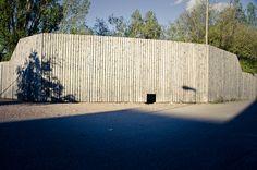 Djungellekplatsen | Lekplats Malmö