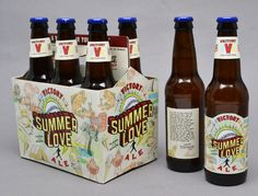 15 Awesome Beer Labels