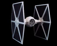 armonyann: tuto au crochet: tie fighter star wars (mini)