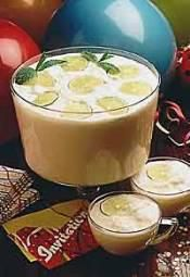Texas Recipes - Pina Colada Punch