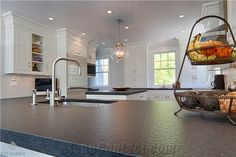 1000 Images About Leather Finish Granite On Pinterest Black Granite Granite And Countertops