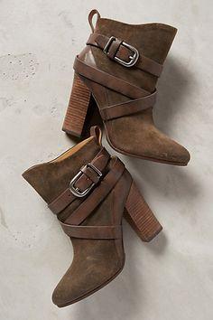Belle by Sigerson Morrison Floria Boots - anthropologie.com
