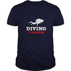 Diving Tee Shirt - Mens Tall T-Shirt VMyomp #gift #ideas #Popular #Everything #Videos #Shop #Animals #pets #Architecture #Art #Cars #motorcycles #Celebrities #DIY #crafts #Design #Education #Entertainment #Food #drink #Gardening #Geek #Hair #beauty #Health #fitness #History #Holidays #events #Home decor #Humor #Illustrations #posters #Kids #parenting #Men #Outdoors #Photography #Products #Quotes #Science #nature #Sports #Tattoos #Technology #Travel #Weddings #Women