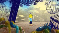 LA-GAR-TO on Vimeo