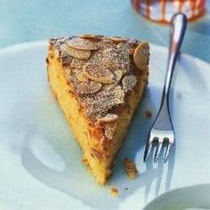 Spanish orange and almond cake @ http://allrecipes.co.uk
