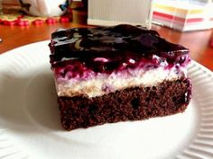 Tiramisu, Cheesecake, Good Food, Food And Drink, Sweets, Recipes, Nova, Sweet Recipes, Sugar