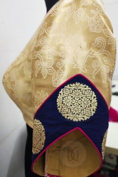 Buy Online Blouse Sewing Patterns from Blouse Guru in Seconds. with different categories of Blouse Sewing Patterns. Simple Blouse Designs, Stylish Blouse Design, Blouse Back Neck Designs, Fancy Blouse Designs, Saree Blouse Designs, Sari Blouse, Kurti Sleeves Design, Sleeves Designs For Dresses, Designer Blouse Patterns