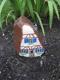 house by Gina Dewan