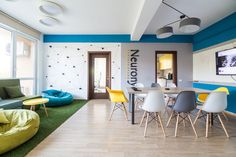 office, design idea for offices, contemporary design
