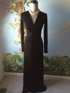 DIANE VON FURSTENBERG Womens Satin Evening Dress SZ 2 New  MSRP $528 #DVF #BallGown #Formal