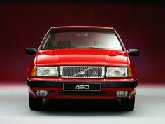 Volvo 460 Worldwide '1988–94