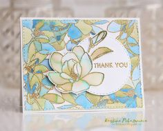 Altenew A Year In Review Blog Hop | Mint Dreams
