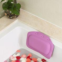 Waterproof Bath Pillow
