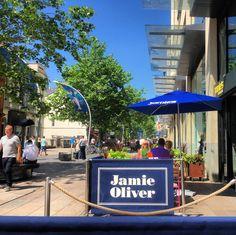 Review: Jamie's Italian, Cardiff