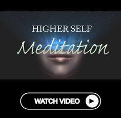 10 Minute Deep & Powerful Higher Self Guided Meditation Power Of Meditation, Meditation Videos, Daily Meditation, Third Eye Chakra, Program Design, Inner Peace, Audio Books, Massage, Self