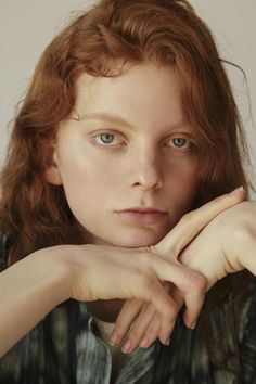 Eline Bo - MiLK Model Management