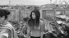 STORIES OF SURVIVAL DURING THE SUPER TYPHOON YOLANDA IN THE PHILIPPINES