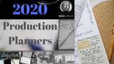 2020 PLANNER SOLUTIONS Spotlights, Pen And Paper, How To Plan, Business, Creative, Store, Business Illustration