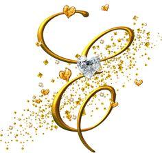 View all images at Alfabeto dourado folder
