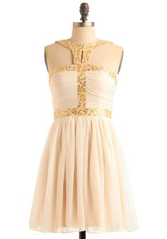 Sparkle Some Romance - Modcloth