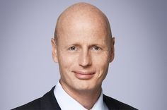 Marc Walder, CEO Ringier 2012-