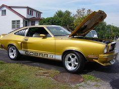 1976 mustang cobra 1976 mustang cobra ii ultimatecarpage com rh pinterest com