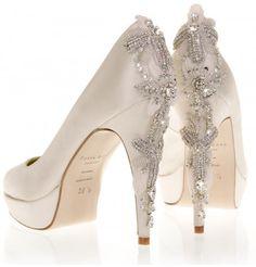 Freya Rose Darling Shoes http://freyarose.com/Bridal-Shoes/Darling