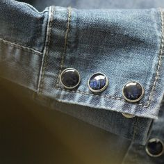 """""""The sky grew darker, painted blue on blue, one stroke at a time, into deeper and deeper shades of night."""" - Haruki Murakami #RoyRogers_Official #denim #jeans #style"""