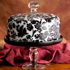 Cake Stands From Costco And Other Cute Cake Stands To Buy And Make