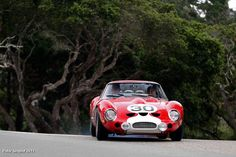 Awesome Ferrari 2017: Pebble Beach Tour and Concours d´Elegance 2011 (505-540) Car24 - World Bayers Check more at http://car24.top/2017/2017/07/13/ferrari-2017-pebble-beach-tour-and-concours-delegance-2011-505-540-car24-world-bayers/
