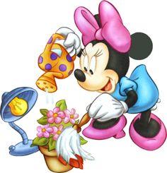 Imagenes minnie mouse para imprimir - Imagenes y dibujos para imprimir