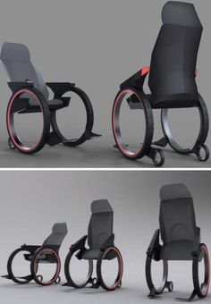 12 Concept Personal Mobility Scooters